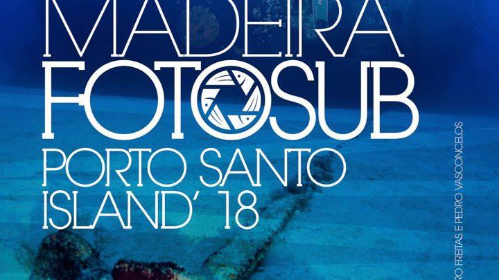 OPEN Madeira Fotosub Porto Santo